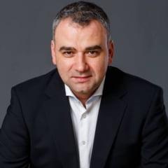 "Marius Bodea: O asociatie intercomunitara ""Alianta Est-Vest"" ramane solutia viitorului si pentru regiunea Moldova"