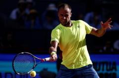 Marius Copil, eliminat in primul tur la Australian Open