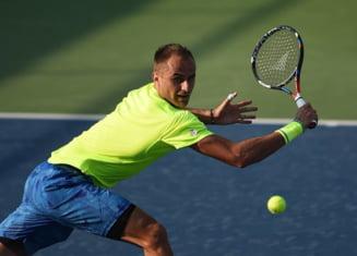 Marius Copil, eliminat in primul tur la Doha