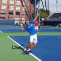 Marius Copil, eliminat in primul tur la US Open