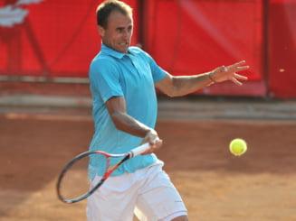 Marius Copil, invins in primul tur la Wimbledon
