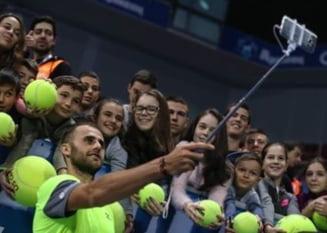 Marius Copil, la cea mai buna clasare din cariera: Iata cum arata clasamentul ATP