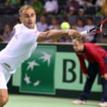 Marius Copil, victorie in fata unui tenismen de top