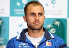 Marius Copil face o dezvaluire de ultim moment: Andrei Pavel nu va mai fi capitan in Cupa Davis