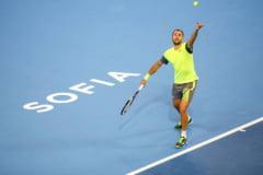 Marius Copil pierde dramatic prima sa finala ATP din cariera