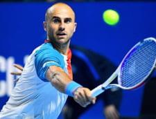Marius Copil pierde in fata lui Roger Federer, dupa o prestatie mai mult decat onorabila