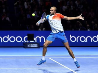Marius Copil s-a calificat in turul doi la Australian Open