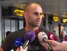 Marius Copil s-a intors in tara: Propunerea primita din partea lui Federer si planurile facute alaturi de Simona Halep
