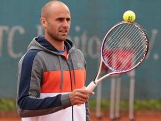 Marius Copil va cobori peste 70 de locuri in clasamentul ATP!