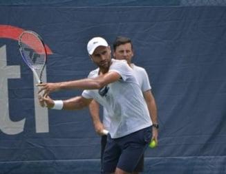 Marius Copil va face pereche cu baiatul rau al tenisului la US Open