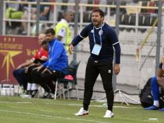 "Marius Croitoru, antrenorul lui FC Botosani, reactie dura despre arbitraj, dupa partida cu Dinamo: ""Opriti-va, oameni buni!"""