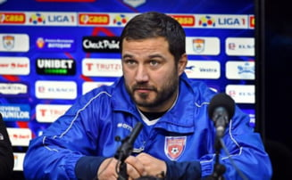 Marius Croitoru se implica in razboiul LPF - FRF, inainte de meciul cu Craiova
