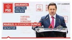 Marius Dunca: Guvernul lui Iohannis a facut prapad nu doar in Sanatate, ci si in Economie!