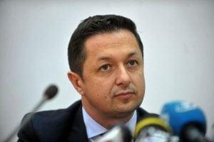 """Marius Dunca, presedinte PSD Brasov: """"Consiliul Judetean este complicele celor care au distrus spitalele brasovene!"""""""