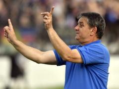 Marius Lacatus, prima reactie dupa ce Steaua a ratat pentru doua oara la rand promovarea
