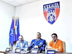"Marius Lacatus, raspuns dur la atacurile lui Becali la CSA Steaua: ""Sa-si vada de echipa lui!"""