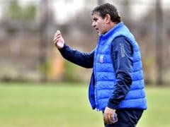 Marius Lacatus a prefatat marele derbi Steaua - Rapid. Ce spune despre o impacare CSA - Gigi Becali