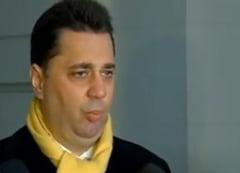 Marius Locic vrea sa intre in politica