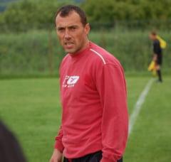 Marius Muntean, antrenor secund la Luceafarul Balan
