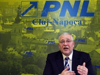Marius Nicoara: Disperati, pedelistii au ajuns sa dea UDMR Transilvania bucata cu bucata