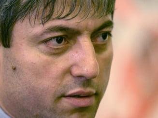 Marius Oprea: Ii sunt dator lui Crin Antonescu, el m-a reangajat