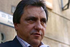 Marius Petcu, audiat la DNA - este acuzat ca a luat mita 40 de mii de euro