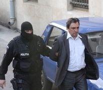 Marius Petcu, condamnat la 7 ani de inchisoare
