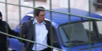 Marius Petcu a fost eliberat