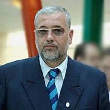 Marius Petre Nicoara