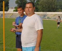 Marius Popa aduce mari deservicii fotbalului oltean