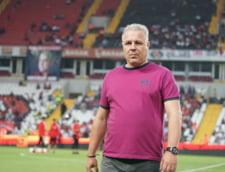 """Marius Sumudica, critici dure din partea managerului de la Besiktas: """"Il stim pe roman din anii trecuti"""""""