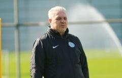"""Marius Sumudica, salvat de regulamentul UEFA: """"Nu ma puneti intr-o situatie proasta"""""""