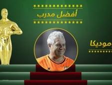 Marius Sumudica a castigat Oscarul arabilor