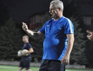 Marius Sumudica are deja probleme in Turcia in vestiarul lui Kayserispor
