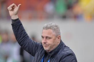 Marius Sumudica e dispus sa se intoarca in Liga 1 si a anuntat si echipa pe care ar dori sa o preia