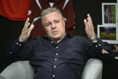 Marius Sumudica explica a doua sa infrangere pe banca lui Kayserispor