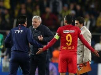 Marius Sumudica face o promisiune nebuna dupa ultimul rezultat bifat in Turcia