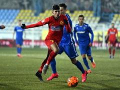 Marius Sumudica l-a dat de gol pe Gigi Becali in ce priveste negocierile pentru Florinel Coman