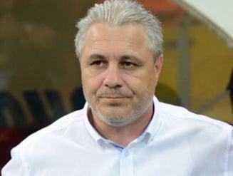 Marius Sumudica obtine un egal cu Fenerbahce in ultima secunda dupa un meci cu sase goluri