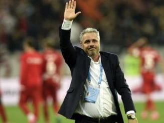 Marius Sumudica surprinde: Aveam nevoie de Gigi Becali si de Steaua. Daca dispare echipa, e o mare lovitura