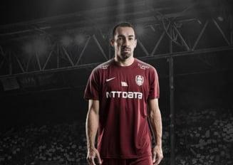 Marius Sumudica taie in carne vie la CFR Cluj. Cinci fotbalisti au fost dati afara intr-o singura zi