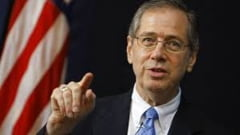 Mark Gitenstein, fostul ambasador al SUA la Bucuresti, face parte din echipa de tranzitie a lui Joe Biden