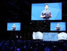 Mark Zuckerberg: In cinci ani, cea mai mare parte din Facebook va fi video
