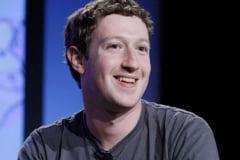 Mark Zuckerberg: Steve Jobs m-a ajutat sa dezvolt Facebook