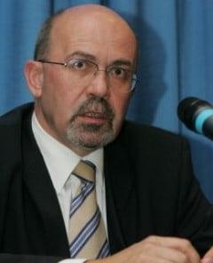 Marko Bela: A fost un gest firesc ca Liviu Negoita sa isi depuna mandatul