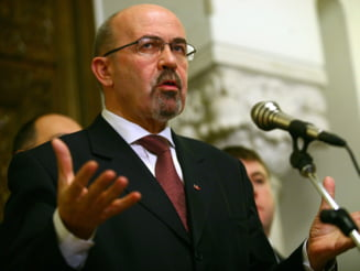 Marko Bela: As fi ipocrit daca as spune ca UDMR nu s-ar alia niciodata cu alte partide