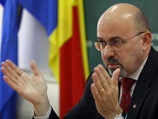 Marko Bela: Boc nu stia de modificarea Codului Fiscal