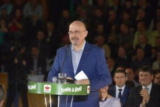 Marko Bela: Lasati-ne sa fim la putere! Un guvern 100% UDMR cu siguranta ar face Romania mai puternica