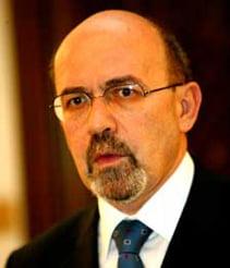Marko Bela: Mircea Geoana incearca incet sa ne devina sef