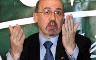 Marko Bela: Nu acceptam destramarea Tinutului Secuiesc (Video)